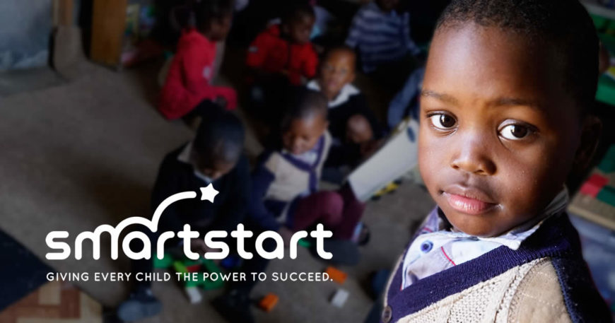 SmartStart Social Franchise for ECD
